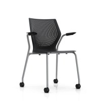 Knoll Multigeneration - Stacking Base Chair - GR Shop Canada