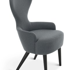Wingback Dining Chairs Canada Crushed Velvet Chair Cushions Tom Dixon Gr Shop