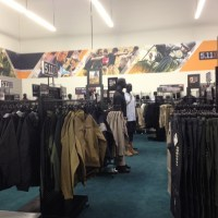 Retail, Store, Mall, Shopping Center Cleaning
