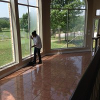 Ranch Residential Post Construction Cleaning in Cedar Hill, TX