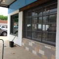 Restaurant Chain Rusty Tacos - Final Post Construction Cleaning in Denton, Texas