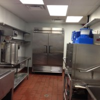 Restaurant, Bar and Kitchen Deep Cleaning in Richardson, TX