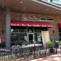 Restaurant Chain - Post Construction Remodel Cleaning Service, Dallas Uptown, Texas