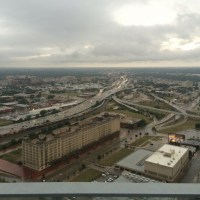 High Rise Condo Post Construction Cleaning Service in Fort Worth, TX
