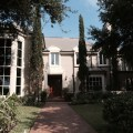 Beautiful Mansion Remodeling Construction Clean Up in the Heart of Highland Park, Texas