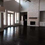 %name Phase 2 Residential House Post Construction Clean Up Service in Dallas, TX