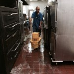 %name Sterling Hotel Kitchen Heavy Duty Deep Cleaning Service in Dallas, TX
