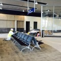 """Municipal Airport Post Construction """"Final"""" Clean Up Service in Wichita Fall, Texas"""