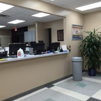Doctors Office Concentra Post Construction Clean Up