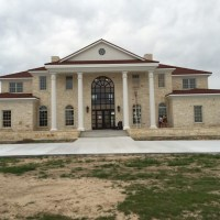 Ranch Mansion Post Construction Clean Up in Southlake, TX