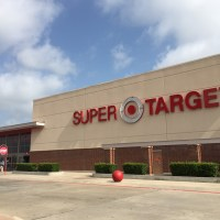 Super Target Store Post Construction Cleaning Service in Dallas, TX
