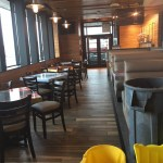 %name Hooters Restaurant Final Post Construction Cleaning in Dallas, TX