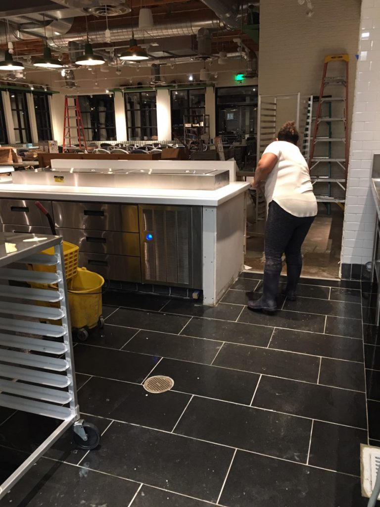IMG 4088 768x1024 Flower Child Restaurant Final Construction Cleaning, Addison, TX