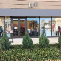 J. Jill Boutique Final Post Construction Cleaning in Allen, TX