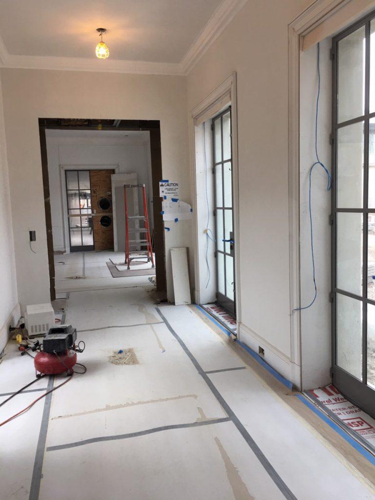 Mansion Interior Windows Deep Cleaning in Dallas TX 010 768x1024 Mansion Interior Windows Deep Cleaning in Dallas, TX