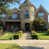 House Post Construction Clean Up in Frisco, TX