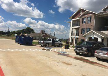 Apartment Complex Post Construction Clean Up in Pottsboro TX 011jpg 4937fd5e20027e46399080303c8557c1 350x245 100 crop Apartment Complex Post Construction Clean Up in Pottsboro, TX