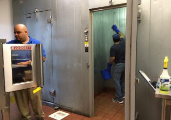 Bakery Post Construction Cleaning at Mockingbird Station in Dallas TX 01 b1fc33f4851a987f1a74c6be9b34cc40 350x245 100 crop Bakery Post Construction Cleaning at Mockingbird Station in Dallas, TX