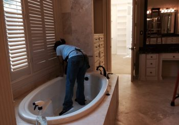 Beautiful Home Deep Cleaning Service in Dallas Texas 25 2c34e53b73a9661896f85d21a52a4d75 350x245 100 crop Gorgeous North Dallas Home Deep Cleaning Service