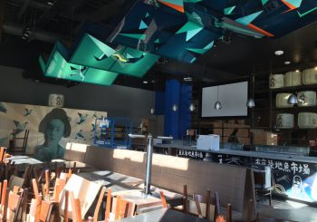 Blue Sushi Restaurant Rough Construction Clean Up 004 e3bcf31ea5ae8483fcfe1ebbc9d0dcd1 350x245 100 crop Blue Sushi Restaurant Rough Construction Clean Up