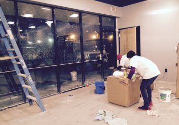Core Power Yoga Center Post Construction Cleaning in Dallas TX 20 05bc76e541b48122563a8f1de855a84c 350x245 100 crop Core Power Yoga Center Post Construction Cleaning in Dallas, TX