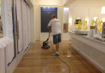 Dry Bar Post Construction Cleaning Service in Houston TX 09 acb9a10e34c1e4fb1720fe8b2bc352b9 350x245 100 crop Beauty Hair Saloon Chain Post Construction Cleaning in Houston, TX