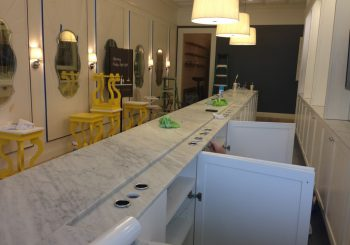 Dry Bar Post Construction Cleaning Service in Houston TX 14 231873af593f77e563e7e193e052d3ab 350x245 100 crop Beauty Hair Saloon Chain Post Construction Cleaning in Houston, TX