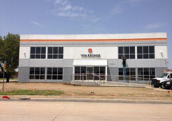Exterior Windows Deep Clean Up in Carrollton TX 04 1598f206d353aaf4f24c0797a4f86e48 350x245 100 crop Post Construction Exterior Windows Cleaning in Carrollton, TX