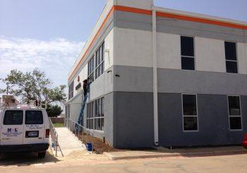 Exterior Windows Deep Clean Up in Carrollton TX 09 5b0ae3517321e4b0739d80a0d03cb8e3 350x245 100 crop Post Construction Exterior Windows Cleaning in Carrollton, TX