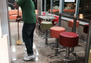 Fast Food Chain Post Construction Cleaning in Frisco TX 36 c2379bc7c08f263cd13b69d263af9a84 350x245 100 crop McDonalds Fast Food Chain Post Construction Cleaning in Frisco, TX