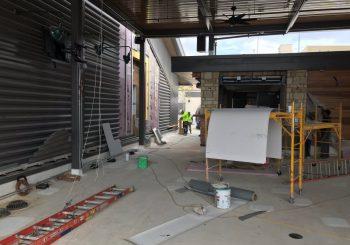Haywire Restaurant Rough Post Construction Cleaning in Plano TX 023 33f0c798c9e5606aa4b00e439b60af87 350x245 100 crop Haywire Restaurant Final Post Construction Cleaning in Plano, TX