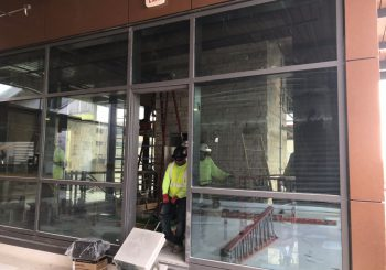 Haywire Restaurant Rough Post Construction Cleaning in Plano TX 032 7628b7a6b9cf0baed56ecc83903d9e1f 350x245 100 crop Haywire Restaurant Final Post Construction Cleaning in Plano, TX