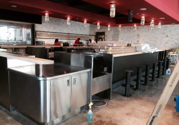 Hopdoddy Post Construction Cleaning Service in Addison TX Phase 2 12 9a0329be3c3126941b15523fc6cf652e 350x245 100 crop Hopdoddy Restaurant/Bar Post Construction Cleaning Service in Addison, TX Phase 2