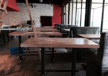 Hopdoddy Post Construction Cleaning Service in Addison TX Phase 2 13 1be6cca6de5c81a0ef9988cef6f13ff2 350x245 100 crop Hopdoddy Restaurant/Bar Post Construction Cleaning Service in Addison, TX Phase 2