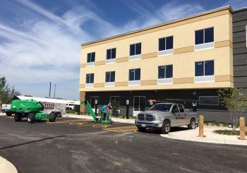 Hotel Marriott Post Construction Windows Cleaning in Van TX 001 d1f514f3586189067f4590bd73369347 350x245 100 crop Hotel Marriott Post Construction Windows Cleaning in Van, TX