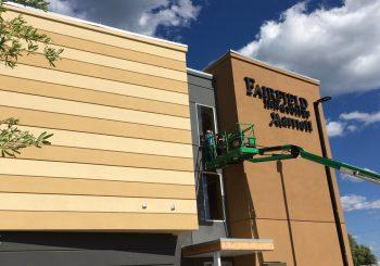 Hotel Marriott Post Construction Windows Cleaning in Van TX 012 3949e6a8f9b790e28a0803b3d28f043e 350x245 100 crop Hotel Marriott Post Construction Windows Cleaning in Van, TX