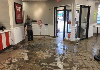 KFC Fast Food Restaurant Post Construction Cleaning in Dallas TX 006 4e4fda0c7d214722a7edd691ba0768a9 350x245 100 crop KFC Fast Food Restaurant Post Construction Cleaning in Dallas, TX