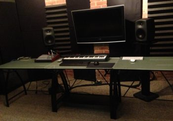 Recording Lab Studio Commercial Cleaning Service in Dallas Texas 11 7b38b141c91fe2a2df88d65e0239111b 350x245 100 crop Studio Lab Commercial Cleaning Service in Dallas Downtown