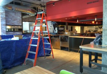 Restaurant Final Post Construction Cleaning Service in Dallas Lakewood TX 37 51180cea13271f46659b6d49f11ce08d 350x245 100 crop Hopdoddy Post Construction Cleaning Service in Dallas, TX Phase 2