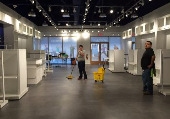 Retail Store Post Construction Clean Up Service in Allen TX 25 420390df7f6049b4fa90235a1c80acf7 350x245 100 crop Retail Store Post Construction Clean Up Service in Allen, TX