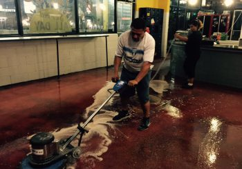 Rusty Tacos Floors Stripping and Rough Clean Up Service in Dallas TX 014 3cf244fea2757c72554bae9d9ca2b927 350x245 100 crop Rusty Tacos Floors Stripping and Rough Clean Up Service in Dallas, TX