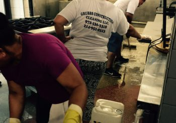 Rusty Tacos Floors Stripping and Rough Clean Up Service in Dallas TX 016 ba2e717877267523e834c1a58b367053 350x245 100 crop Rusty Tacos Floors Stripping and Rough Clean Up Service in Dallas, TX