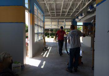 Rusty Tacos Restaurant Stripping and Sealing Floors Post Construction Clean Up in Dallas Texas 08 2802fdc5c6ab52a8445ada1a8b7150b4 350x245 100 crop Restaurant Chain Strip & Seal Floors Post Construction Clean Up in Dallas, TX
