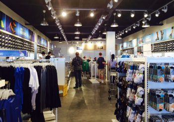 Sport Retail Store at Allen Outlet Shopping Center Touch Up Post construction Cleaning Service 04 d12515bfd3012ab3687e0d04709e48fe 350x245 100 crop Sport Retail Store Asics at Allen Outlet Shopping Center Touch Up Post construction Cleaning Service