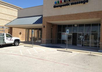 Therapeutic Massage Post Construction Cleaning Clean Up in Richardson Texas 01 5766dd6dad64e31aa68ecad8a0213203 350x245 100 crop Therapeutic Massage   Store Post Construction Cleaning & Clean Up in Richardson, TX