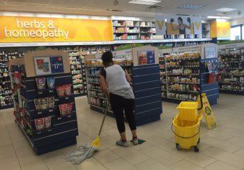 Vitamin Retail Store Final Post Construction Clean Up in Dallas TX 002jpg fde0f19c9aa6bbed441085026ba9c0d0 350x245 100 crop Vitamin Retail Store Final Post Construction Clean Up in Dallas, TX