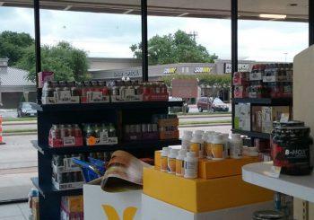 Vitamin Retail Store Final Post Construction Clean Up in Dallas TX 025jpg a87ef910ff94c6e6de8ae029696622e3 350x245 100 crop Vitamin Retail Store Final Post Construction Clean Up in Dallas, TX