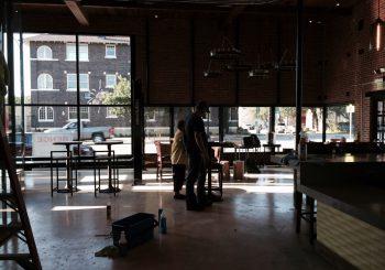 Wine Store Restaurant Bar Post Construction Cleaning in Fort Worth TX Phase 3 05 aaf609ed045c995d56086795589c0a3b 350x245 100 crop Wine Store/Restaurant Bar Post Construction Cleaning in Fort Worth, TX Phase 3