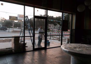 Zoes Kitchen Houston TX Final Post Construction Clean Up 02 1037cd899f8157ebea85c76efc89606d 350x245 100 crop Zoes Kitchen Houston, TX Final Post Construction Clean Up
