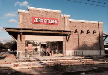 Zoes Kitchen Houston TX Final Post Construction Clean Up 25 fcafb639d2cc5bd3f1b80ad8423fbc60 350x245 100 crop Zoes Kitchen Houston, TX Final Post Construction Clean Up